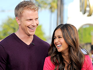 The Bachelor's Sean Lowe: 'Date Night Is Not Enough' for Wife Catherine | Catherine Giudici, Sean Lowe