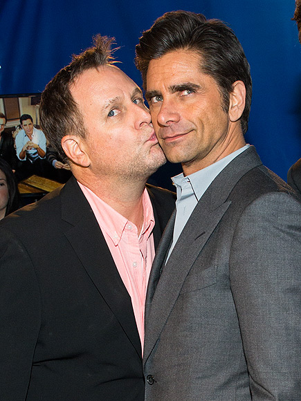 KISS & TELL photo | John Stamos