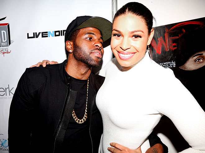 LOVE STRUCK photo | Jason Derulo, Jordin Sparks