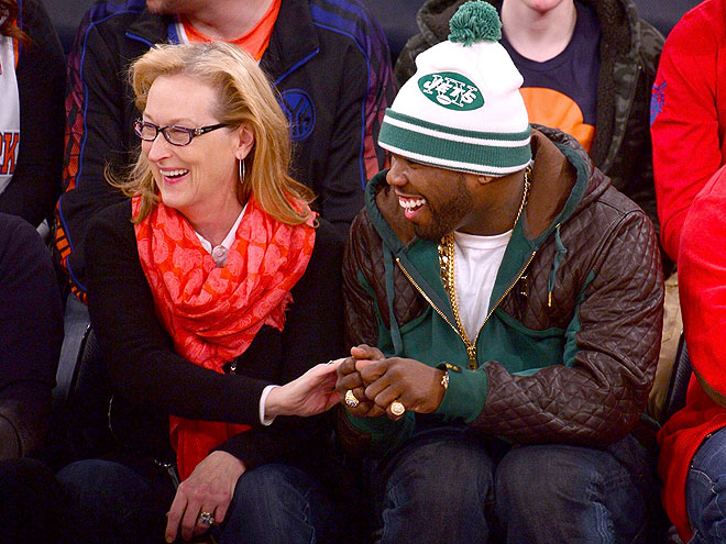FRIENDLY COMPETITION