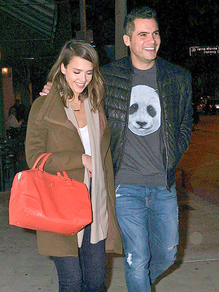 DATE NIGHT photo | Jessica Alba