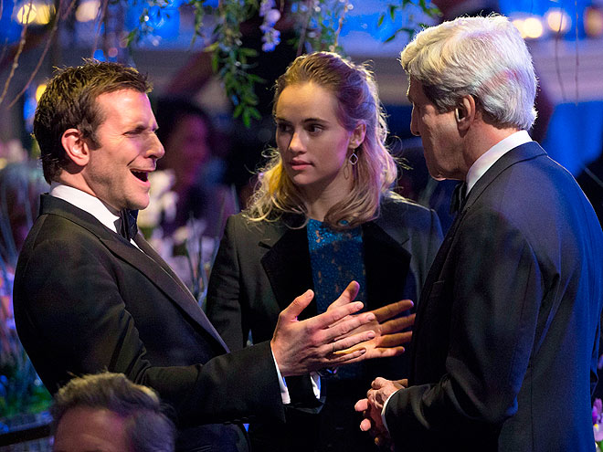 TALK THAT TALK photo | Bradley Cooper