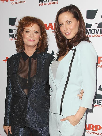 OH, MOM! photo | Eva Amurri, Susan Sarandon