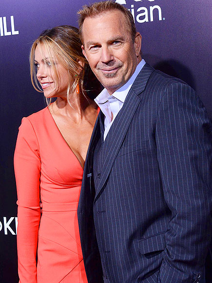 BY MY SIDE photo | Christine Baumgartner, Kevin Costner
