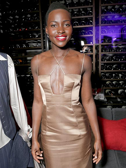 HEAVY METAL photo | Lupita Nyong'o