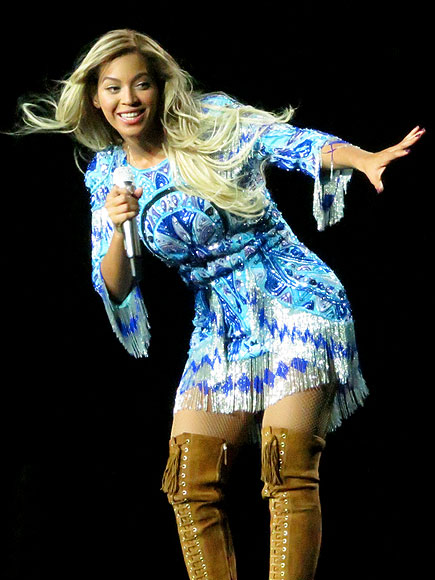 FRINGE FACTOR photo | Beyonce Knowles