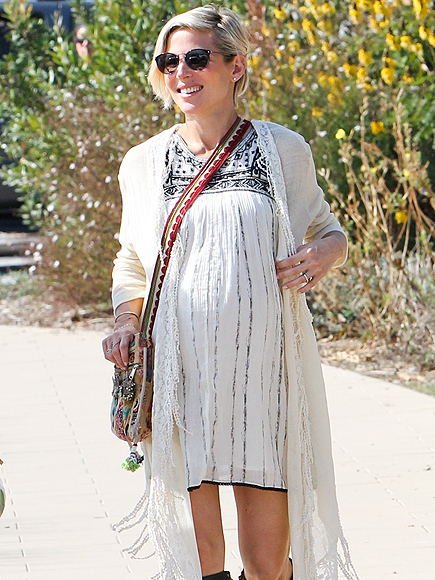 THINGS THAT GO BUMP photo | Elsa Pataky