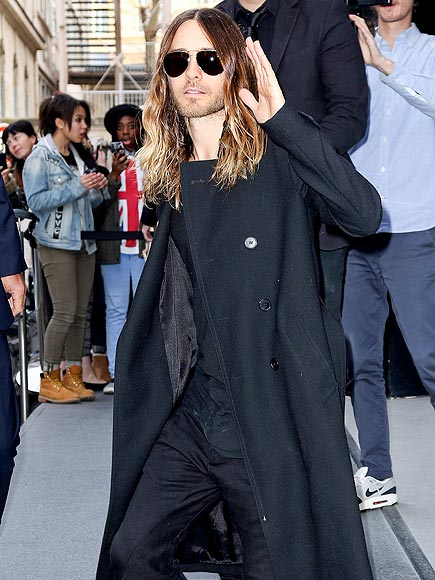 MADE IN THE SHADE photo | Jared Leto