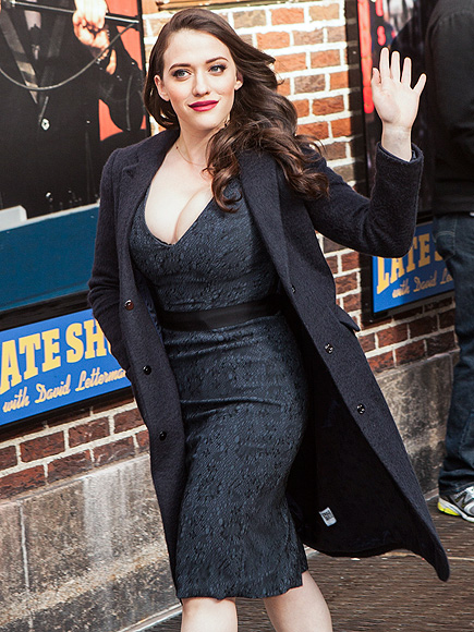 RIGHT ON TIME photo   Kat Dennings