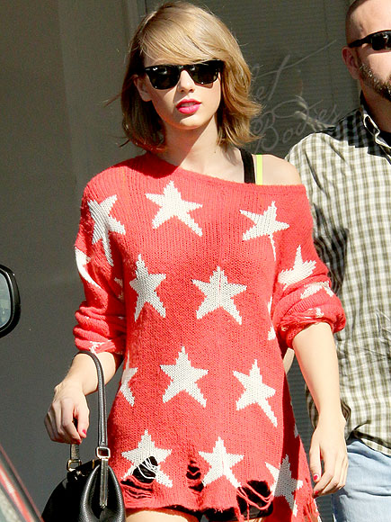 SEEING STARS photo | Taylor Swift