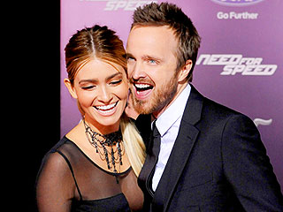 Aaron Paul: My Wife and I Have Never Fought | Aaron Paul