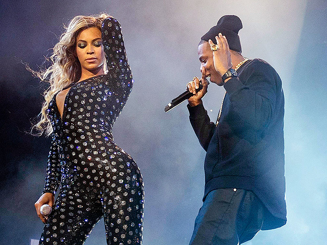 BACK AT IT photo | Beyonce Knowles, Jay-Z