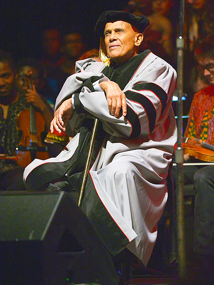 HONORABLE MENTION photo | Harry Belafonte