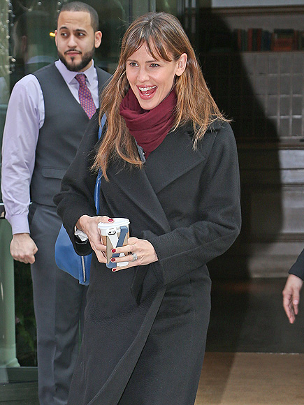 JOE TO-GO photo | Jennifer Garner