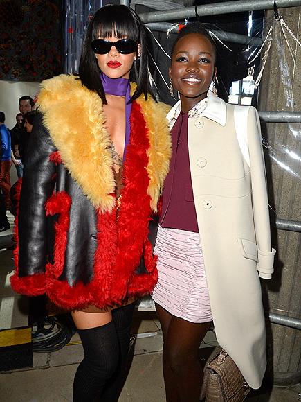 SO MUCH STYLE photo | Rihanna