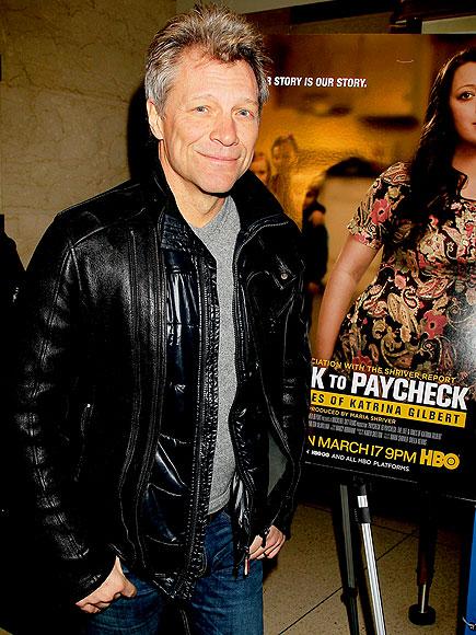 CHECK MATE photo | Jon Bon Jovi