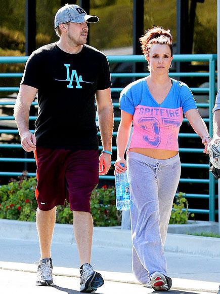 YOU BETTER WORK photo | Britney Spears, David Lucado