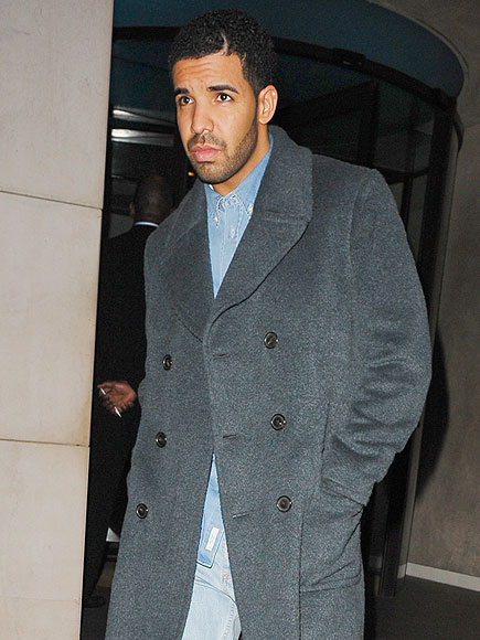 JACKETS REQUIRED photo | Drake