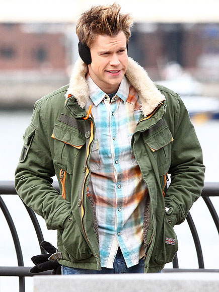 CHILL FACTOR photo | Chord Overstreet