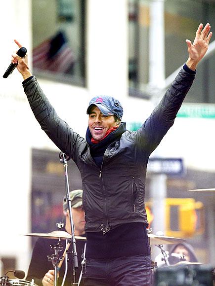 LOUD & PROUD photo | Enrique Iglesias