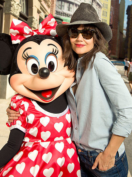 MOUSE HOUSE photo | Katie Holmes