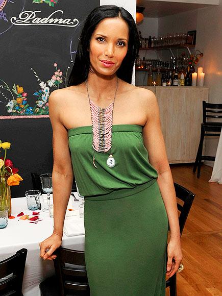 TABLE IT photo | Padma Lakshmi