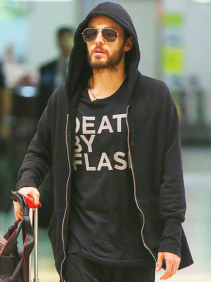 IN THE HOOD photo | Jared Leto