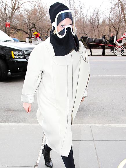 EYE SPY photo   Lady Gaga