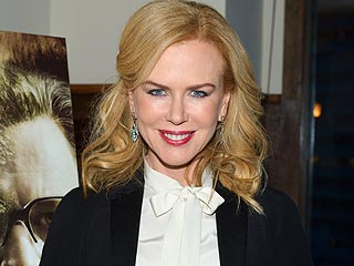 Nicole Kidman Opens Up About Oldest Kids | Nicole Kidman