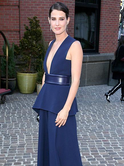 AMERICA THE BEAUTIFUL photo | Cobie Smulders