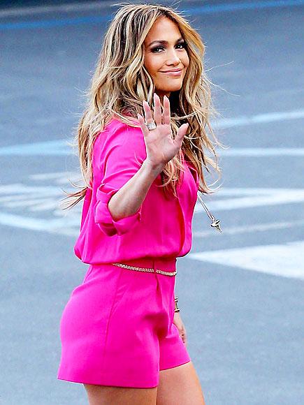 FASHION IDOL photo   Jennifer Lopez