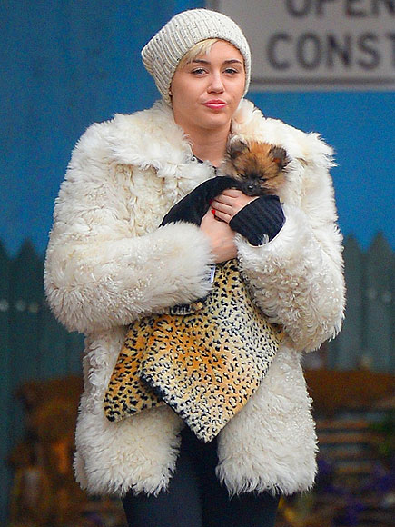 Fur Real photo | Miley Cyrus