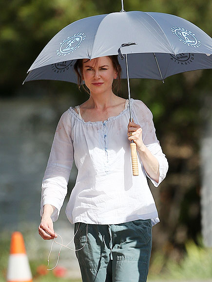 TAKE COVER photo | Nicole Kidman