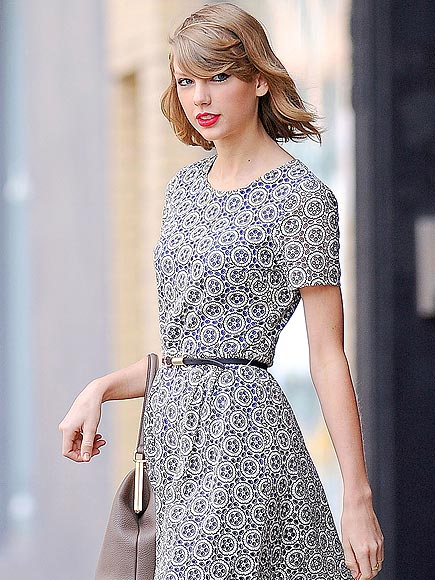 PRINT-CESS DIARIES   photo | Taylor Swift
