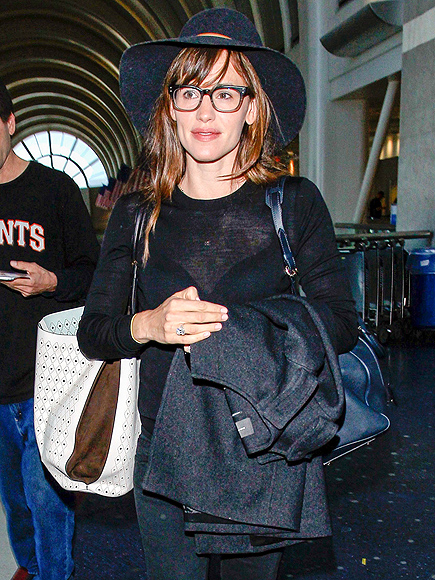 FLY GIRL photo | Jennifer Garner