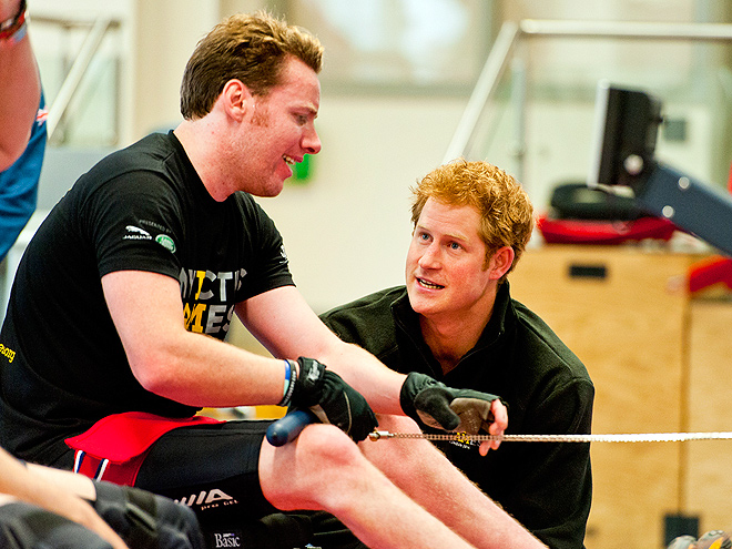 ACTIVE DUTY photo | Prince Harry
