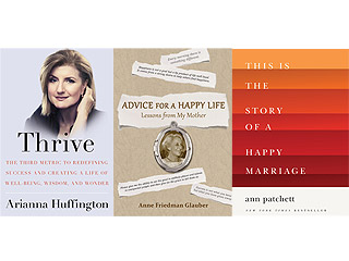 What We're Reading This Weekend: Books on Better Living