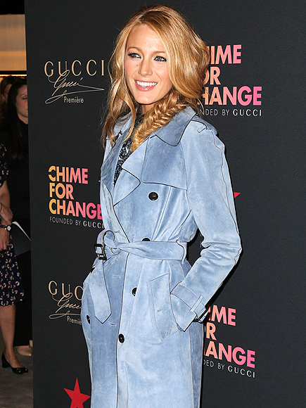 STYLE STAR photo | Blake Lively
