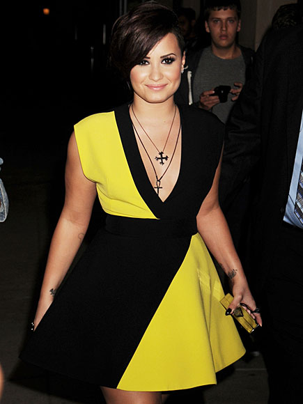 HAVE NO FEAR photo | Demi Lovato