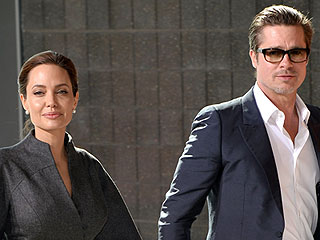 Why Brad & Angelina's Honeymoon Is Even Sexier Than You Think