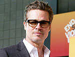 See Latest Brad Pitt Photos