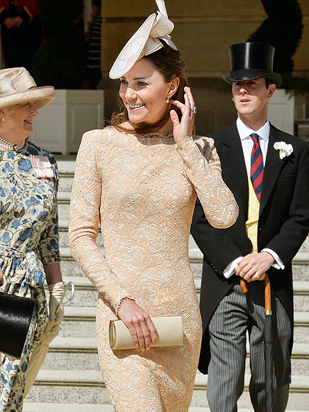 ON TILT photo | Kate Middleton