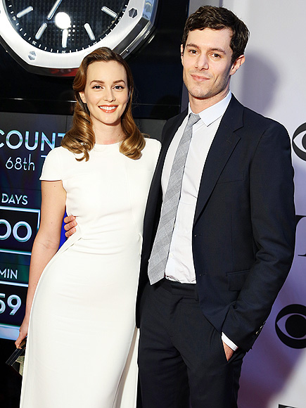 TO HAVE & TO HOLD photo | Adam Brody, Leighton Meester