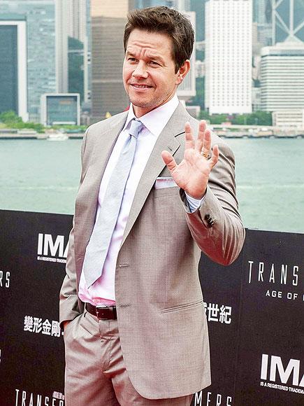 TRANSFORMATIVE photo | Mark Wahlberg