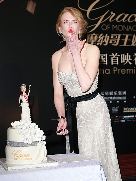 PIECE OF CAKE photo | Nicole Kidman