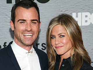 Justin Theroux Would Like to Bring Jennifer Aniston to the Afterlife | Jennifer Aniston, Justin Theroux