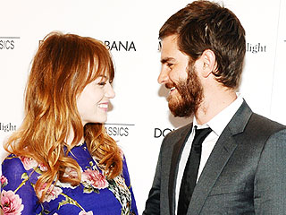 PHOTOS: Grab the Tissues and Look Back at Emma Stone & Andrew Garfield's Sweetest Moments One Final Time | Andrew Garfield, Emma Stone