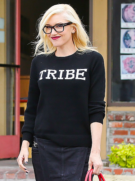TRIBE LEADER photo | Gwen Stefani