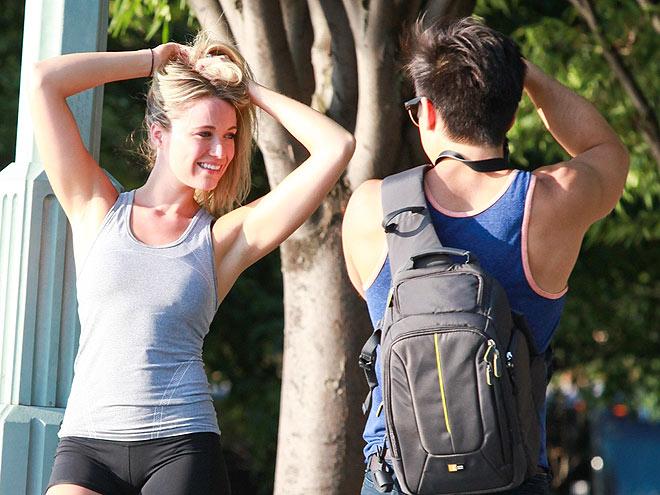 THE CAMERA LOVES HER photo   Katrina Bowden