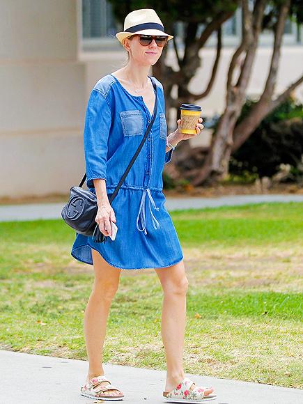 STAYING LOCAL  photo | Naomi Watts